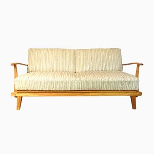 Mid-Century German Daybed from Wilhelm Knoll, 1960s