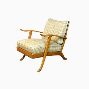 Deutsche Mid-Century Sessel von Wilhelm Knoll, 1960er, 2er Set