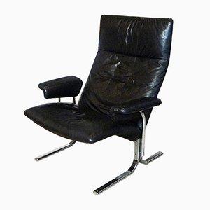 Schweizer DS-2030 Sessel von Hans Eichenberger für De Sede, 1980er