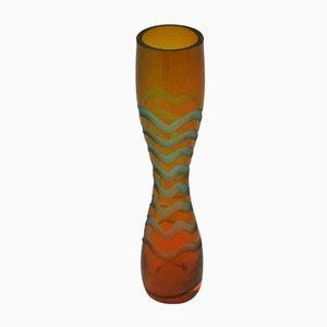 Lagoon Taille Vase von Kare Design, 1990er