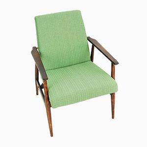 Polnischer Modell 300-190 Stuhl von Hanna Lis für Bystrzyckie, 1970er