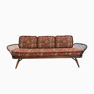British Daybed by Lucian Ercolani for Ercol, 1956