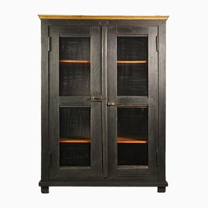 French Linen Cupboard, 1930s