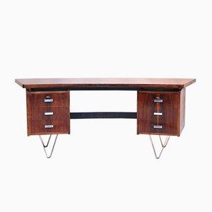 Dutch Boomerang Desk by Cees Braakman for Pastoe, 1960s