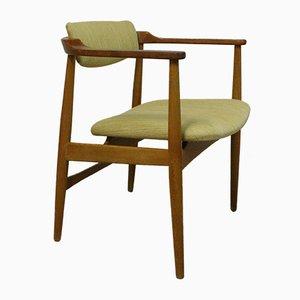 Swedish Kosack Armchair by Arne Wahl Iversen for Ikea, 1960