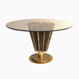 Vintage Dining Table by Pierre Cardin