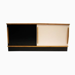 Vintage French Sideboard by Charlotte Perriand