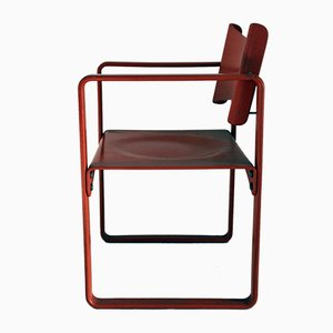 Model 270F Armchair by Verner Panton for A. Sommer, 1960s