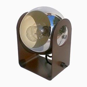 Modell 540 Tischlampe von Gino Sarfatti für Arteluce, 1968