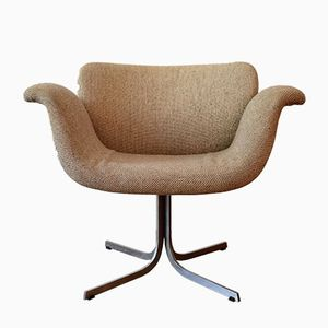 F543 Lounge Chair by Pierre Paulin for Artifort, 1965