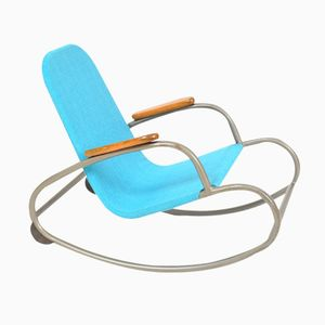 Rocking Chair pour Enfant Vintage