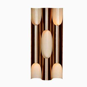 Mid-Century Maxi Fuga Wandlampe von Majia Liisa Komulainen für Raak Amsterdam