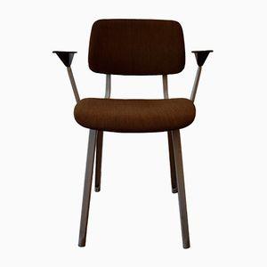Chaise Revolt Vintage par Friso Kramer pour Ahrend de Cirkel, 1960s