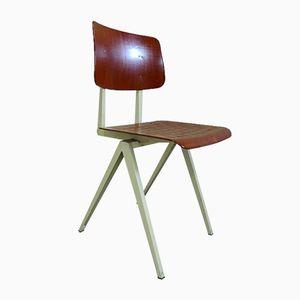 Industrieller S16 Stuhl von Galvanitas