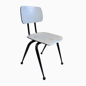 Industrieller Stuhl von Dave Chapman, 1950er