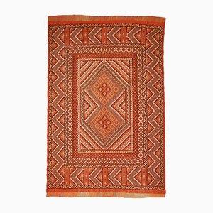 Berberischer Kilim Teppich, 1970er