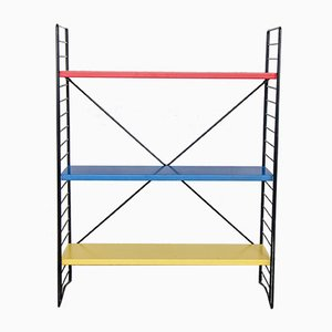 Standing Rack by A.D. Dekker for Tomado, 1950s