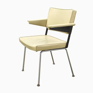 Model 1265 Dining Chairs by André Cordemeyer for Gispen, 1970s, Set of 4