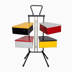Standard de Couture par Joos Telders pour Metalux, Pays-Bas, 1950s