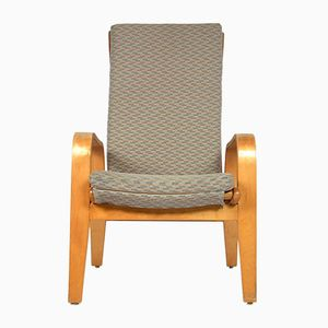 Vintage Model FB05 Lounge Chair by Cees Braakman for Pastoe