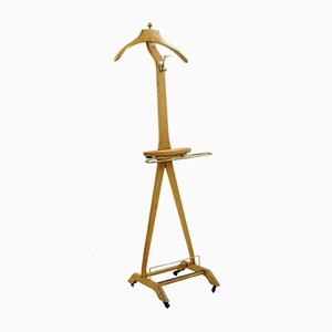 Gentleman's Valet Stand by Ico Parisi for Fratelli Reguitti, 1950s
