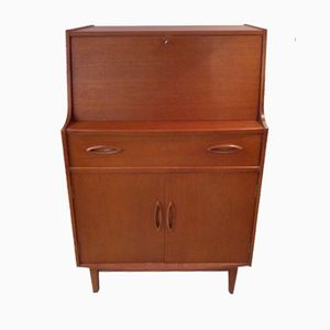 Vintage Storage Cabinet with Buffet