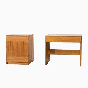 Design schreibtische online kaufen bei pamono - Schreibtisch kiefernholz ...