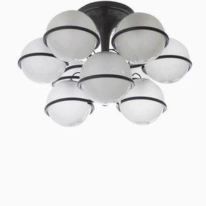 Modell 2042/9 Deckenlampe von Gino Sarfatti für Arteluce, 1960er