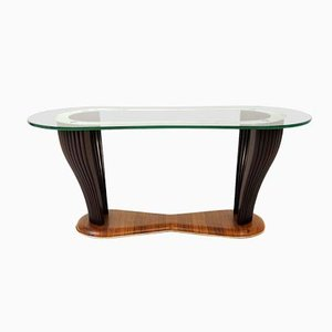 Coffee Table by Vittorio Dassi for Fontana Arte