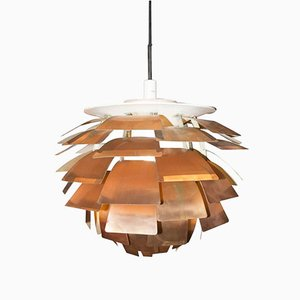 Artichoke Pendant Lamp by Poul Henningsen for Louis Poulsen, 1960s