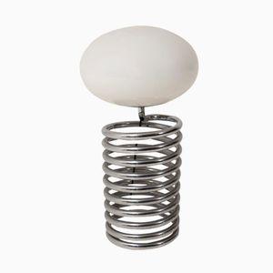 Lampe de Bureau Mid-Century Moderne par Ingo Maurer, 1970s