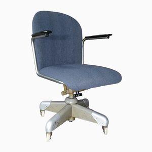 356PR Desk Chair by Christoffel Hoffman for Gispen, 1953