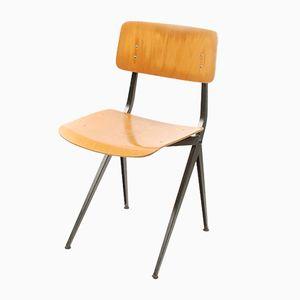 Dutch School Chair by Ynske Kooistra for Marko, 1958