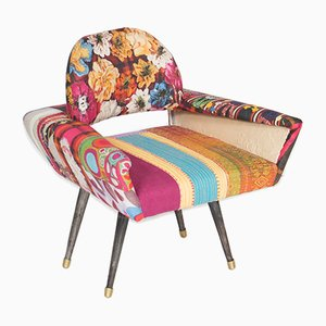 Couture Children's Chair by Bokja