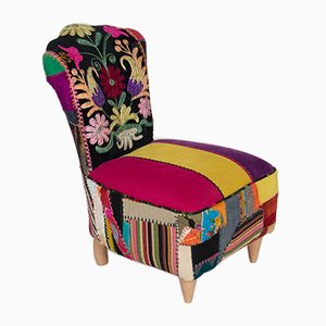 Mini Chaise d'Enfant Arabian Nights de Bokja
