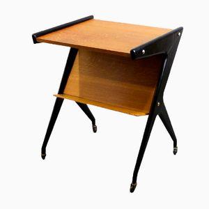 vintage barwagen online kaufen bei pamono. Black Bedroom Furniture Sets. Home Design Ideas