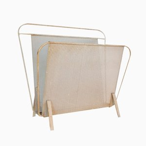Vintage Magazine Rack by Artimeta