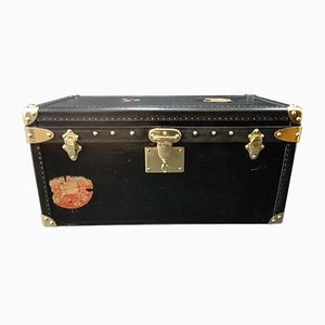 Antique Shoe Trunk from Goyard, 1910