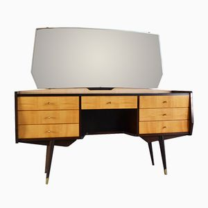 Mid-Century Dressing Table, 1970s