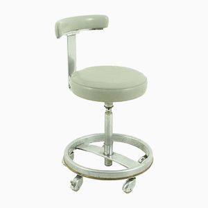 Doctor's Swivel Chair, 1970s