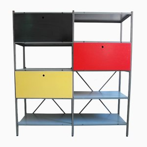 Storage Cabinet by Wim Rietveld for Gispen, 1954
