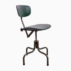 Chaise Industrielle, Royaume-Uni, 1950s
