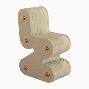 S' Chair from Chen Chen & Kai Williams, 2016