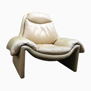 Vintage Proposals Lounge Chair by Vittorio Introini for Saporiti Italy