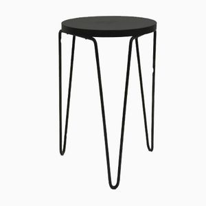 Mid-Century Stool by Florence Knoll