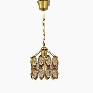 Deckenlampe von Gaetano Sciolari für Palwa