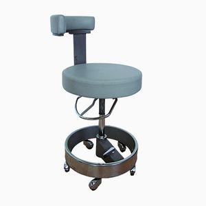 Swivel Chair from Siemens, 1980s