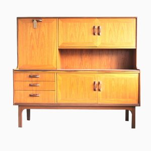 Vintage Highboard von G-Plan