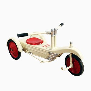 Vintage Children's Car from Etoile, 1950s