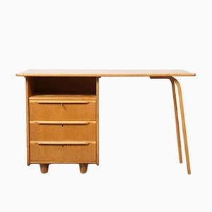 Vintage Model EE02 Desk by Cees Braakman for Pastoe